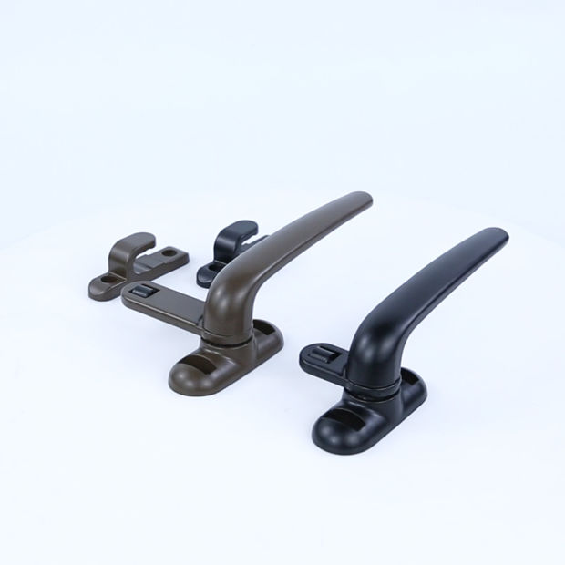 Ymd-037 Aluminum Alloy Casement Handle for Window pictures & photos