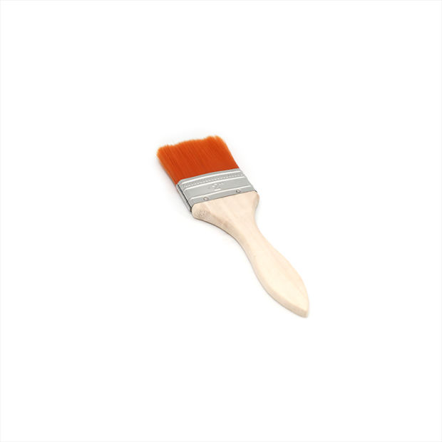 Bangladesh Wooden Handle Pure Bristle Paint Brush (HYW019) pictures & photos