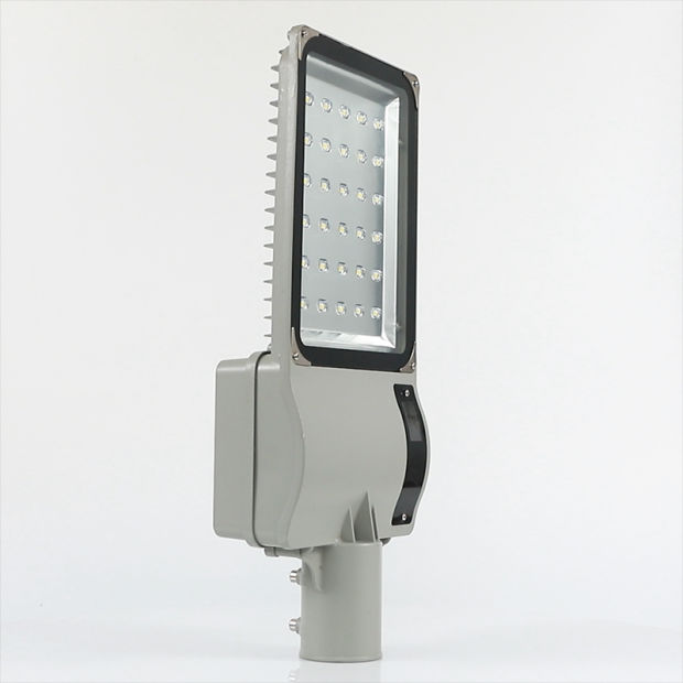 Osyea 20W-60W All-in-Two/Integrated LED Solar Street Light with Lithium Battery pictures & photos