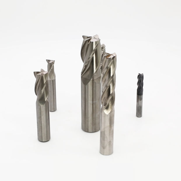 End Mill pictures & photos