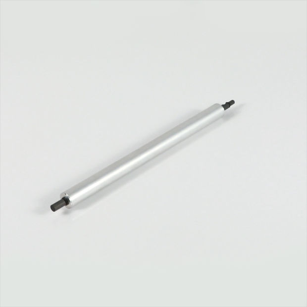 Aluminium Extrusion Seamless Anodized Aluminum Alloy Round Tube for Auto Parts pictures & photos