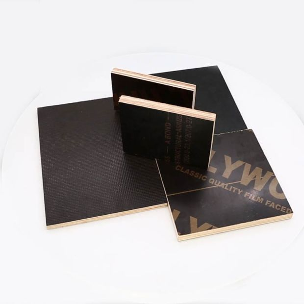 A/A Grade WBP Glue Marine Plywood Waterproof Plywood Construction Plywood Film Faced Plywood pictures & photos