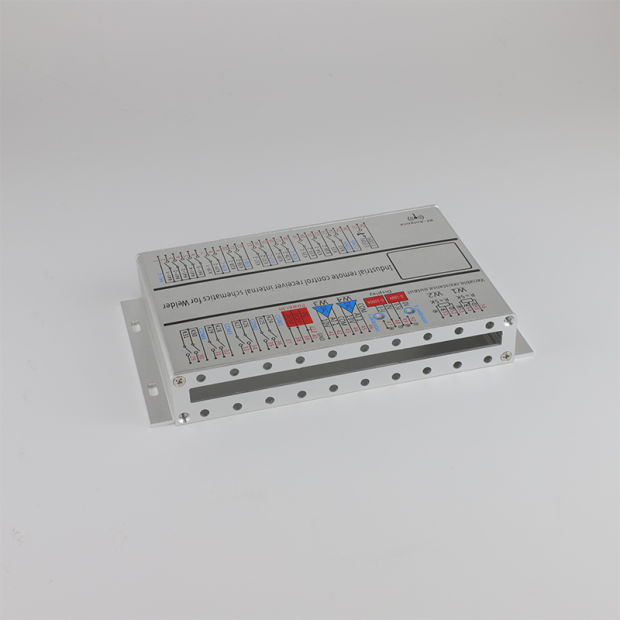 OEM Customized Stainless Steel Metal Extruded Enclosure, Aluminim Cases/Boxes pictures & photos
