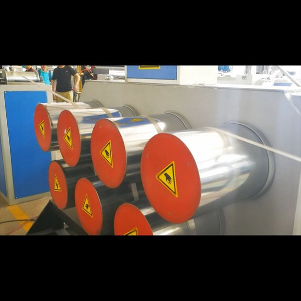 Pet/PP Monofilament Machine Line for Broom/Brush/Rope pictures & photos