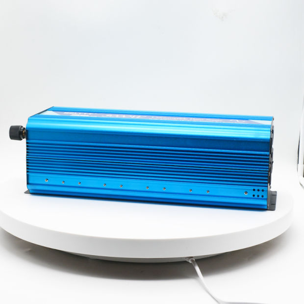 5000W/5kw DC24V to AC Pure Sine Power Inverter for Solar Car Power Supply pictures & photos