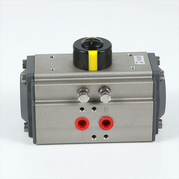 Pneumatic Actuator for Control Valve with Pneumatic Component pictures & photos