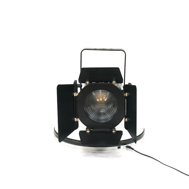600W White LED Zoom Fresnel Theatrical Stage Light pictures & photos