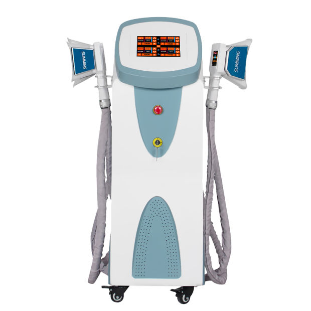 Hottest Cryolipolysis 4 Cryo Handles Work Together IPL Shr Opt Laser Permanent Body Slimming Cryotherapy Beauty Medical Equipment pictures & photos