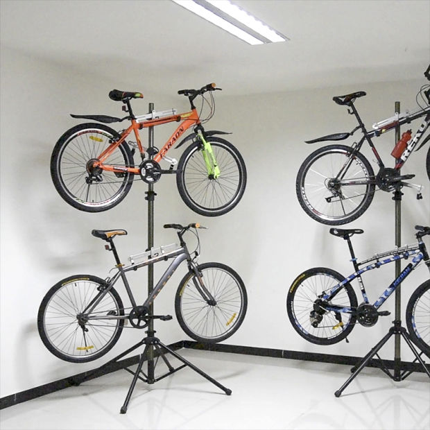 26 Inch Bike Full Suspension Mountain Bicycle pictures & photos