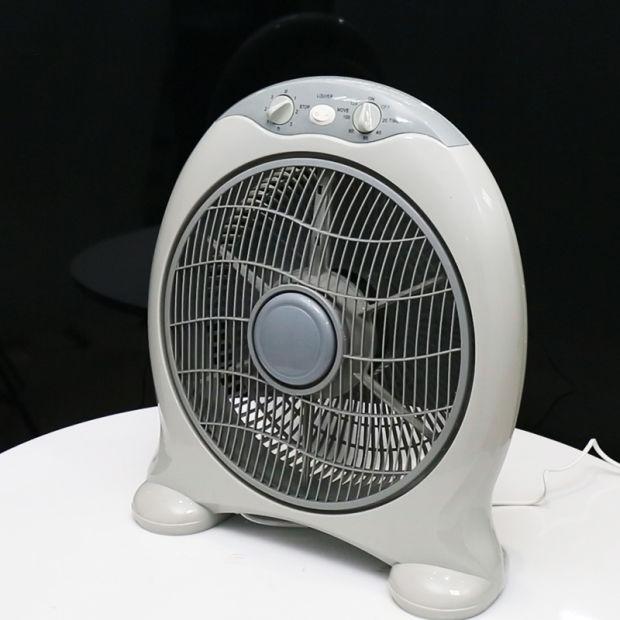 Chine Les appareils ménagers 12 pouces de 5 lames circulaire