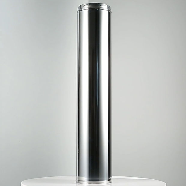 Ce Approval Twin Wall Stainless Steel Chimney Pipe pictures & photos