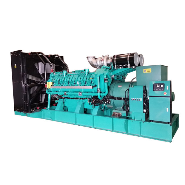 Expert Manufacturer Supply Diesel Generator with Nice Price pictures & photos