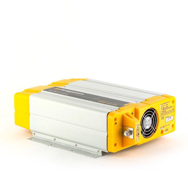 Xantrex 808-1800 Prosine Remote Panel Interface Kit 1000 And 1800