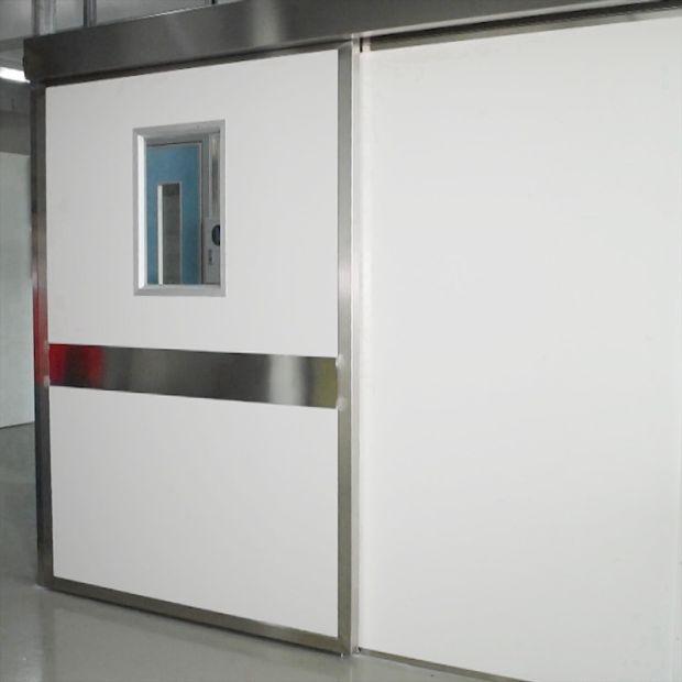 Porte coulissante automatique pour chambre froide de stockage (HF ...