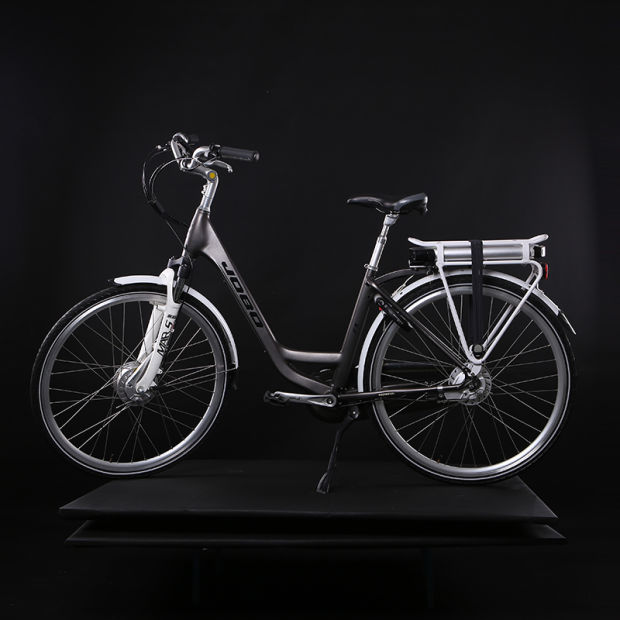 Jobo New Model 700c Europe Electric City Bike Road Ebike pictures & photos