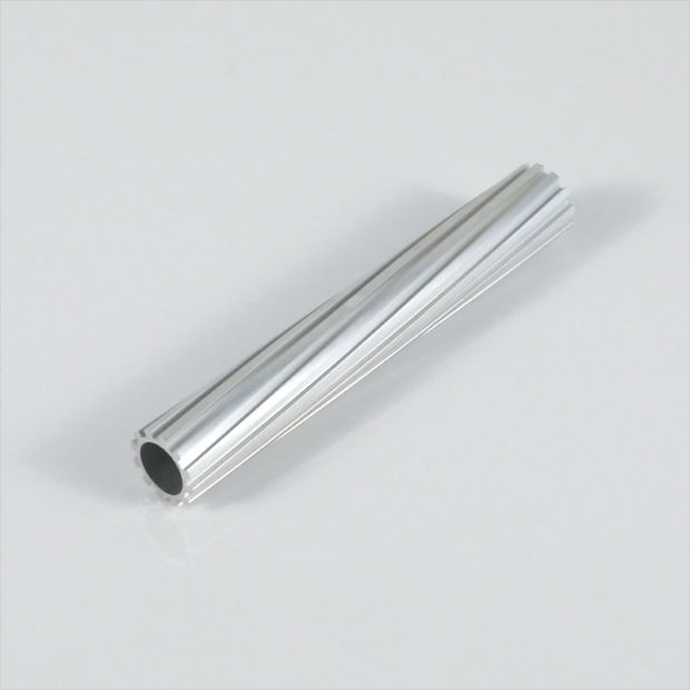 Aluminum Alloy Pipe Aluminium Profile for Pneumatic Cylinder pictures & photos
