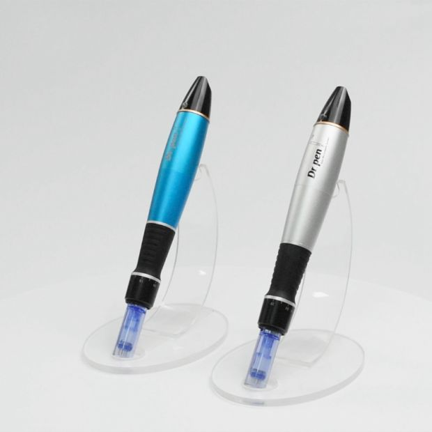 Dr Pen Micro Needle  A1  Dermapen  with Replaceable Needle Cartridge OEM pictures & photos
