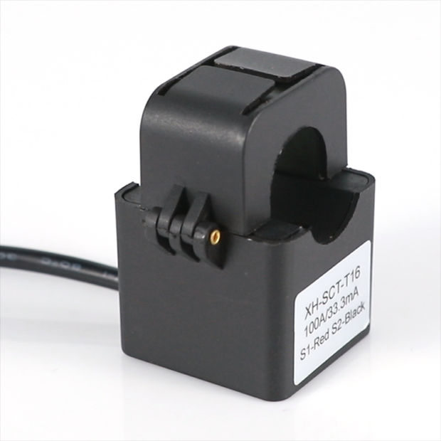 3000: 1 0.5 Class 100A Split Core Current Transformer Energy Management System pictures & photos