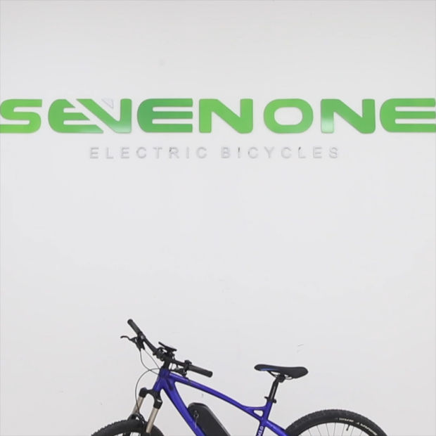 High Configuration City Road Mountain Light Weight Electric Bike pictures & photos