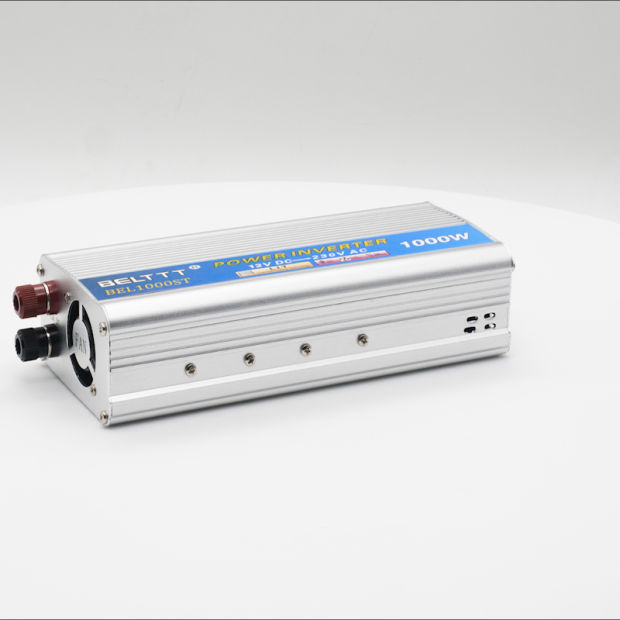 High Quality Ce Certificated DC to AC 1000W Power Inverter pictures & photos