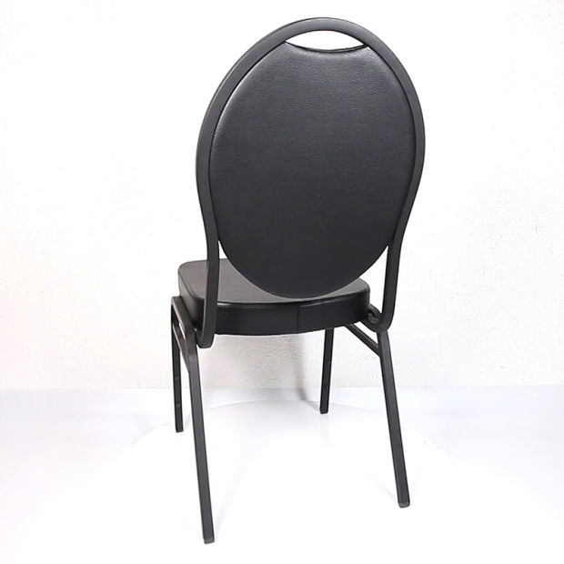Excellent Hot Item Restaurant Furniture Teardrop Back Stacking Banquet Chair With Colorful Fabric Creativecarmelina Interior Chair Design Creativecarmelinacom
