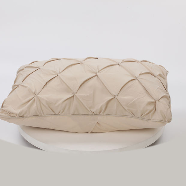 Top Grade Goose High Quality Soft Skin Down Pillow pictures & photos