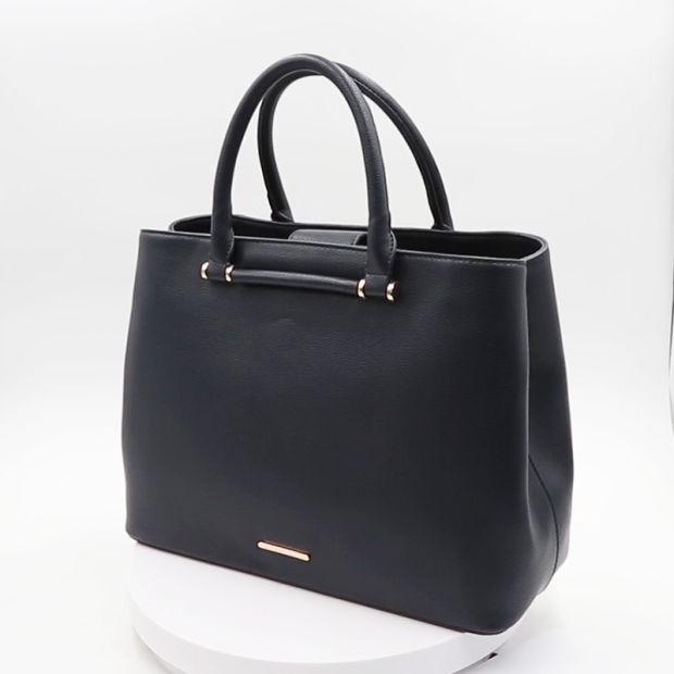 Guangzhou Factory Handbag Wholesale Lady Totebag Classical Designer Handbag 0d2042014982d
