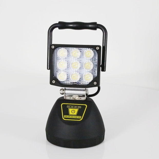lighting dp led camping lte security light portable rechargeable outdoor flood lights work waterproof