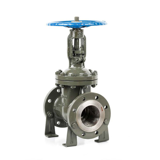 API ANSI Steel /Stainless Steel Rising Stem Gate Valve pictures & photos