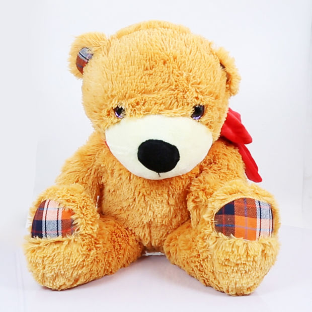 Soft Stuffed Animal Plush Teddy Bear Kids Toys pictures & photos