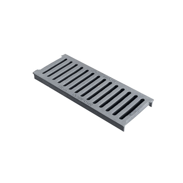 Heavy Duty Cast Iron Drain Grating pictures & photos