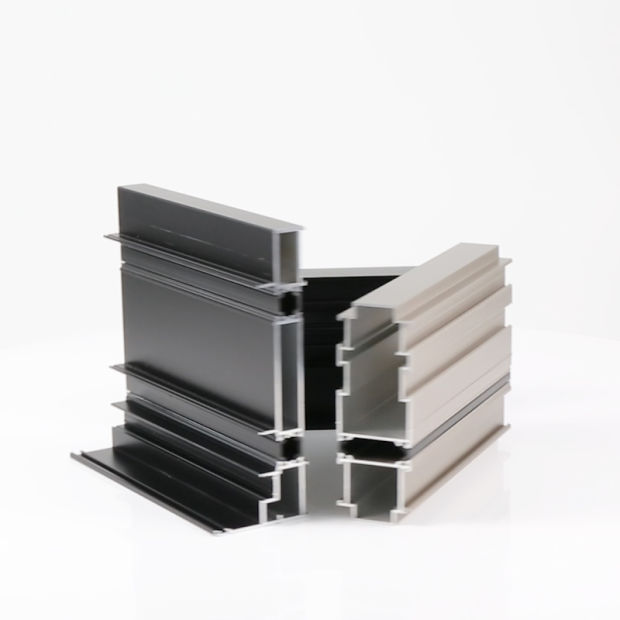 Aluminum Aluminium Profile for Metal Sliding Window/Door and Casement/Awing/Glass Window pictures & photos