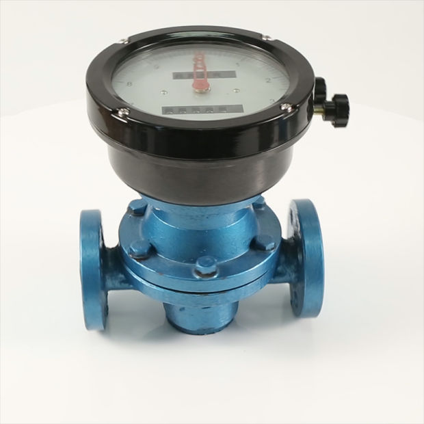 Why to Order Best Price Oil Flow Meter and Oval Gear Flow Meter pictures & photos