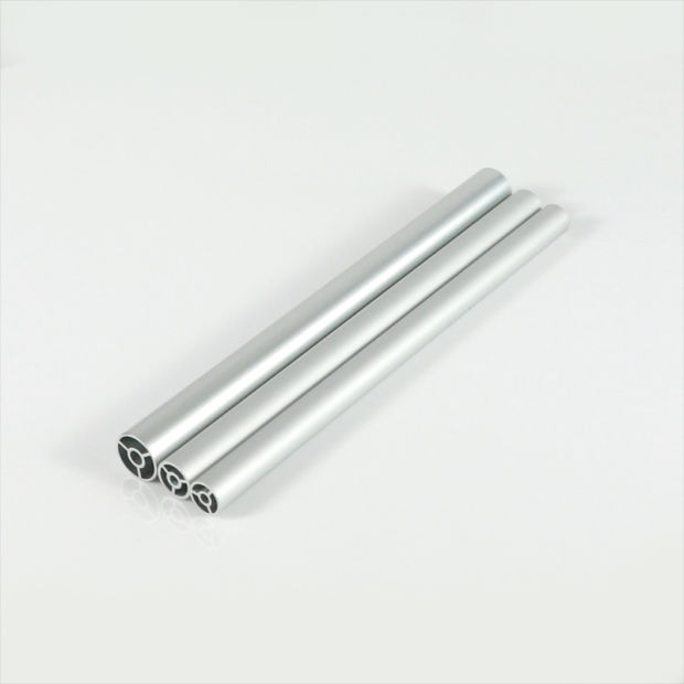 Aluminium Extrusion Alloy 6000 Series Cold Drawn Profile Aluminum Tube pictures & photos