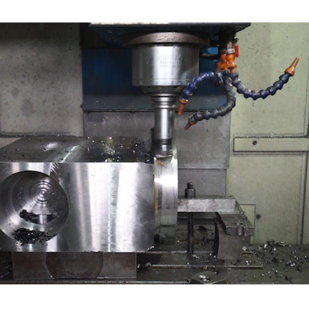 CNC Custom Machining Precison Forged Crank Shaft pictures & photos