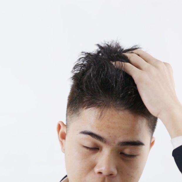 China Men Use Strongest Super Hard Short Hair Styling Gel OEM Wholesale    China Fast Setting Hair Gel, Non Stisky Hair Gel