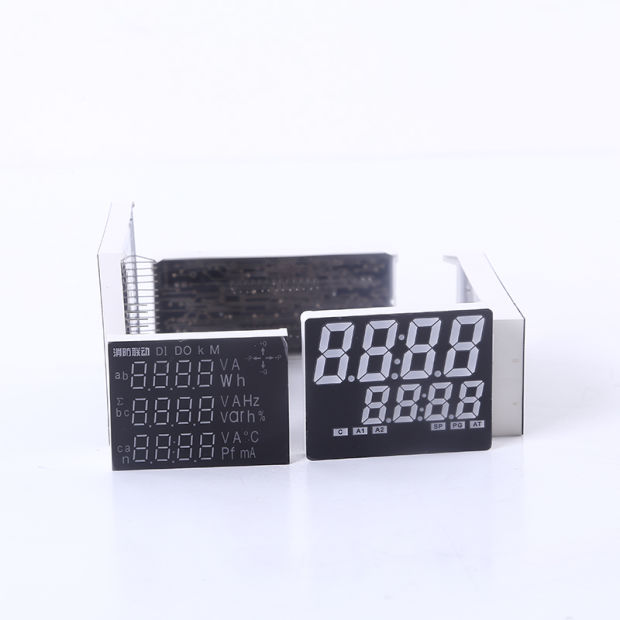 Custom Made LED Segment Display Module for Disinfector Appliance (KT91) pictures & photos