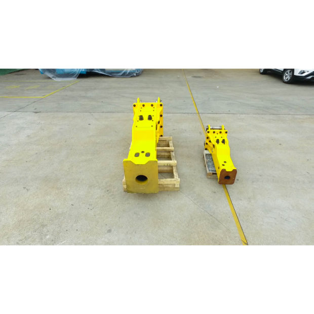 Hydraulic Breaker Hammer for 20 Tons Excavator (JSB1900) pictures & photos