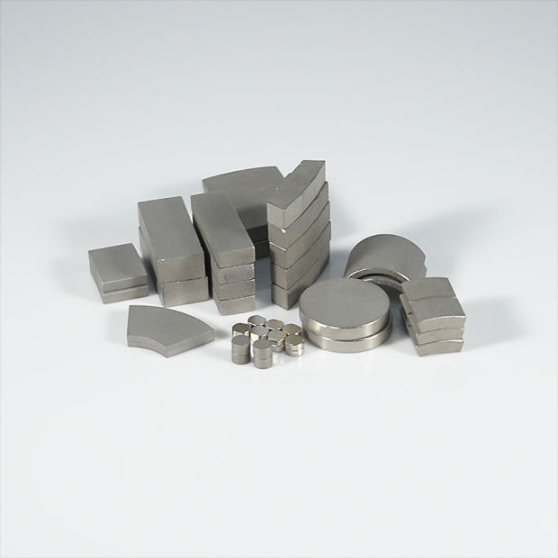 Sintered and Bonded Samarium Cobalt SmCo Magnet pictures & photos