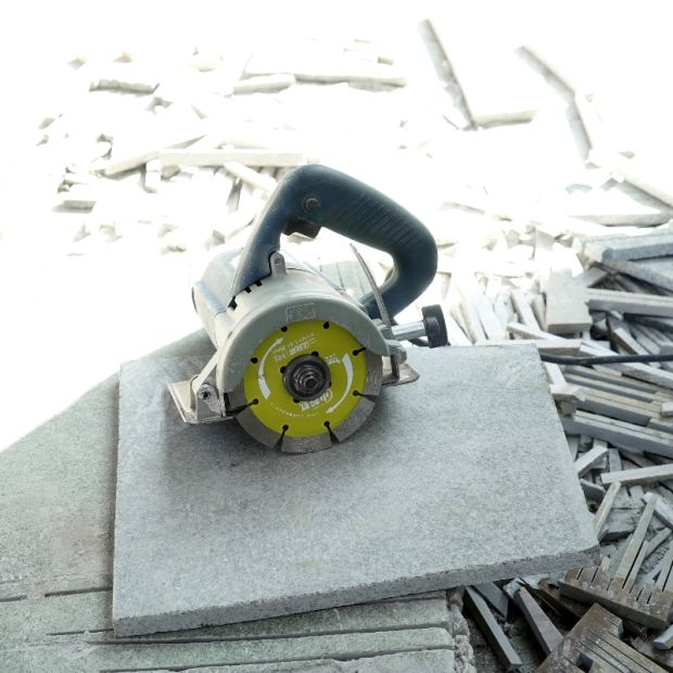 "5""/125mm High Quality Granite, Marble, Sintered Cutting Tools Diamond Saw Blade pictures & photos"