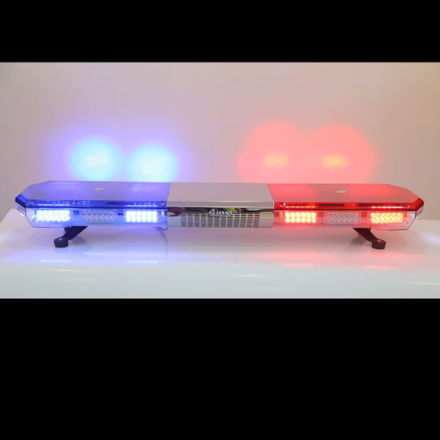 China Police Warning LED Light Bar for Emergency Car with