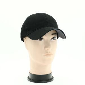 ... Sándwich de sarga de algodón cepillado deporte bordado gorra de béisbol  (TRB040) ... e3177432cb1