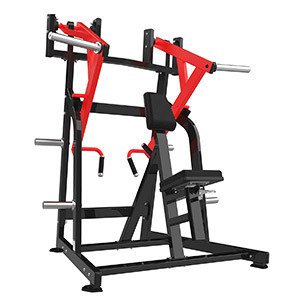Realleader Fitness Equipments Gym Machine Sports for ISO-Lateral Low Row (HS-1009)