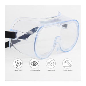 Safety Glasses Anti Fog Eyewear Goggles for Protection