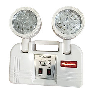 LED High Quality Emergency Light Portable Rechargeable 32PCS