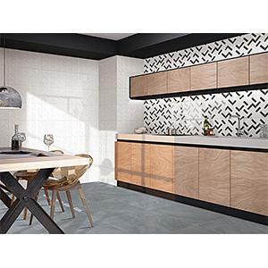 300X600mm Digital Printing Ceramic Wall Tiles Motive Bathroom Tiles (63002)