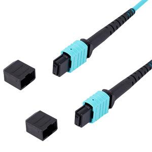 Fiber Optic Simplex Sc APC 3.0 mm Patch Cord