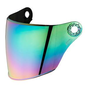 Wholesale Half Helmet Visor Shield