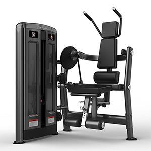 Realleader Hot Sale Exercise Machine Gym of Abdominal Crunch (M7-1004)