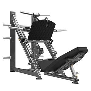 Realleader Hot Sale Professional Strength Fitness Equipment 45-Degree Leg Press (FM-1024D)